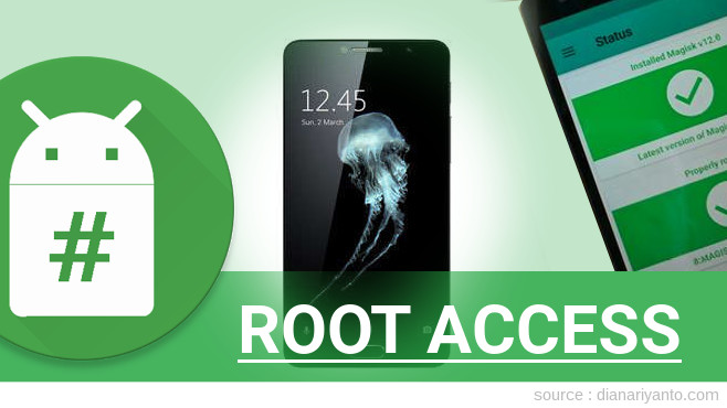 How to Root Alcatel Flash Plus 2 Paling Simpel